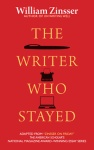 The Writer Who Stayed book cover